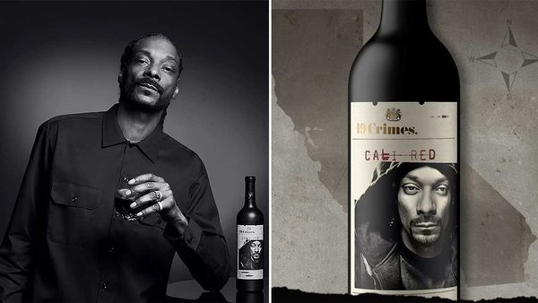 Snoop Dogg's highly-anticipated red wine has landed in Australia