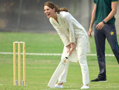 Kate Middleton cricket 3