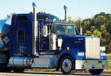 Daily Quiz: Kenworth was founded in which country in 1923?