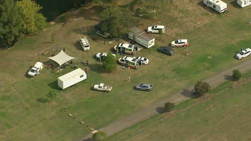 Man dies in wakeboarding accident in Pitt Town