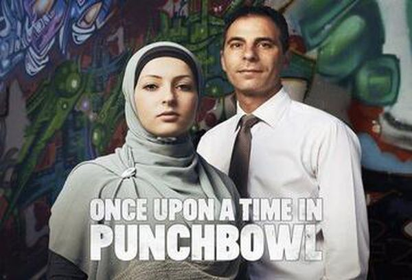 Once Upon a Time in Punchbowl
