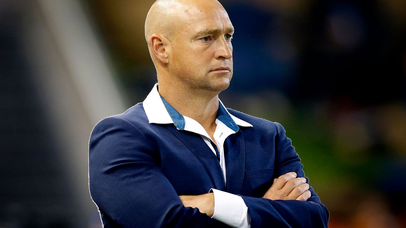 NRL: Nathan Brown to part ways with Newcastle Knights