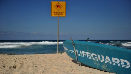 190510 Australia lifesaving lifeguards government funding drownings News