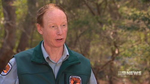 "National Parks and Wildlife spokesman Shaun Elwood has condemned Jai's stunt as ""stupid""."