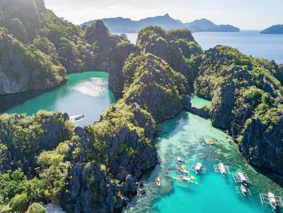 2. The Philippines