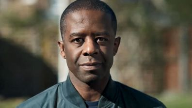 Adrian Lester in NHS video on COVID-19 vaccination