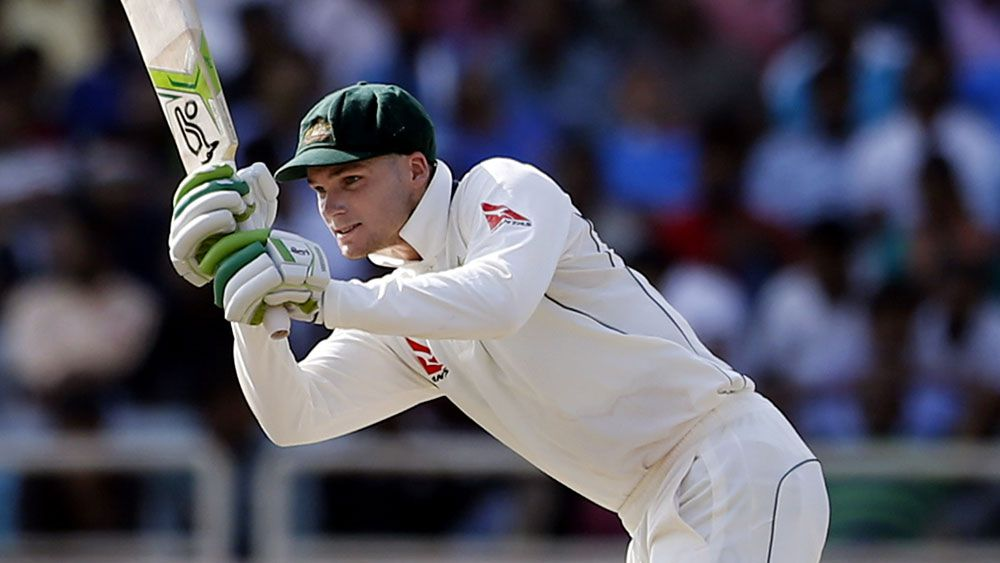 Ashes 2017: Former Australia captain Michael Clarke backs Peter Handscomb for WACA Test