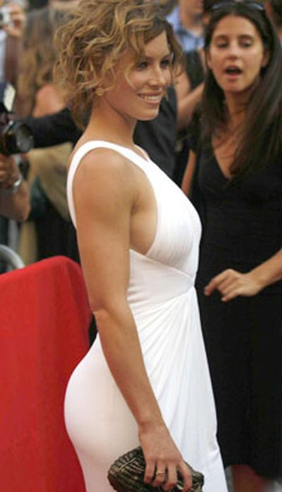 The most gravity-defying backsides in Hollywood!