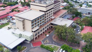 Papua New Guinea man dies from COVID-19 in Queensland Hospital