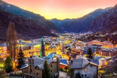 5. Andorra