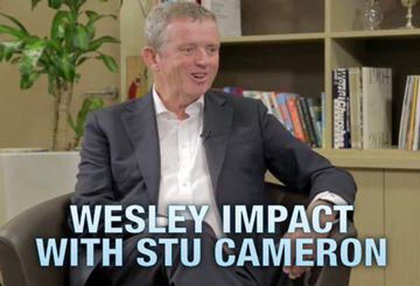 Wesley Impact with Stu Cameron