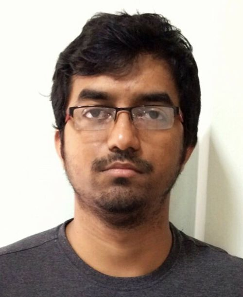 Mehdi Masroor Biswas had accumulated nearly 18,000 followers to his account which promoted ISIL's cause. (AAP)