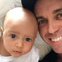 Nathan Foley on Hi-5 and new fatherhood: 'He's a beautiful little kid'