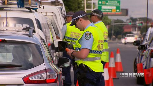 In a controversial move, the Berejiklian government is also looking at increasing fines and demerit points for speeding (Supplied).