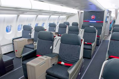 <strong>18. Turkish Airlines</strong>