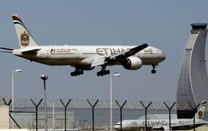 Etihad introduces free COVID-19 travel insurance to help boost air travel