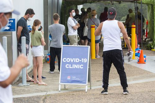 Sydney virus cluster grows, border restrictions isolate city