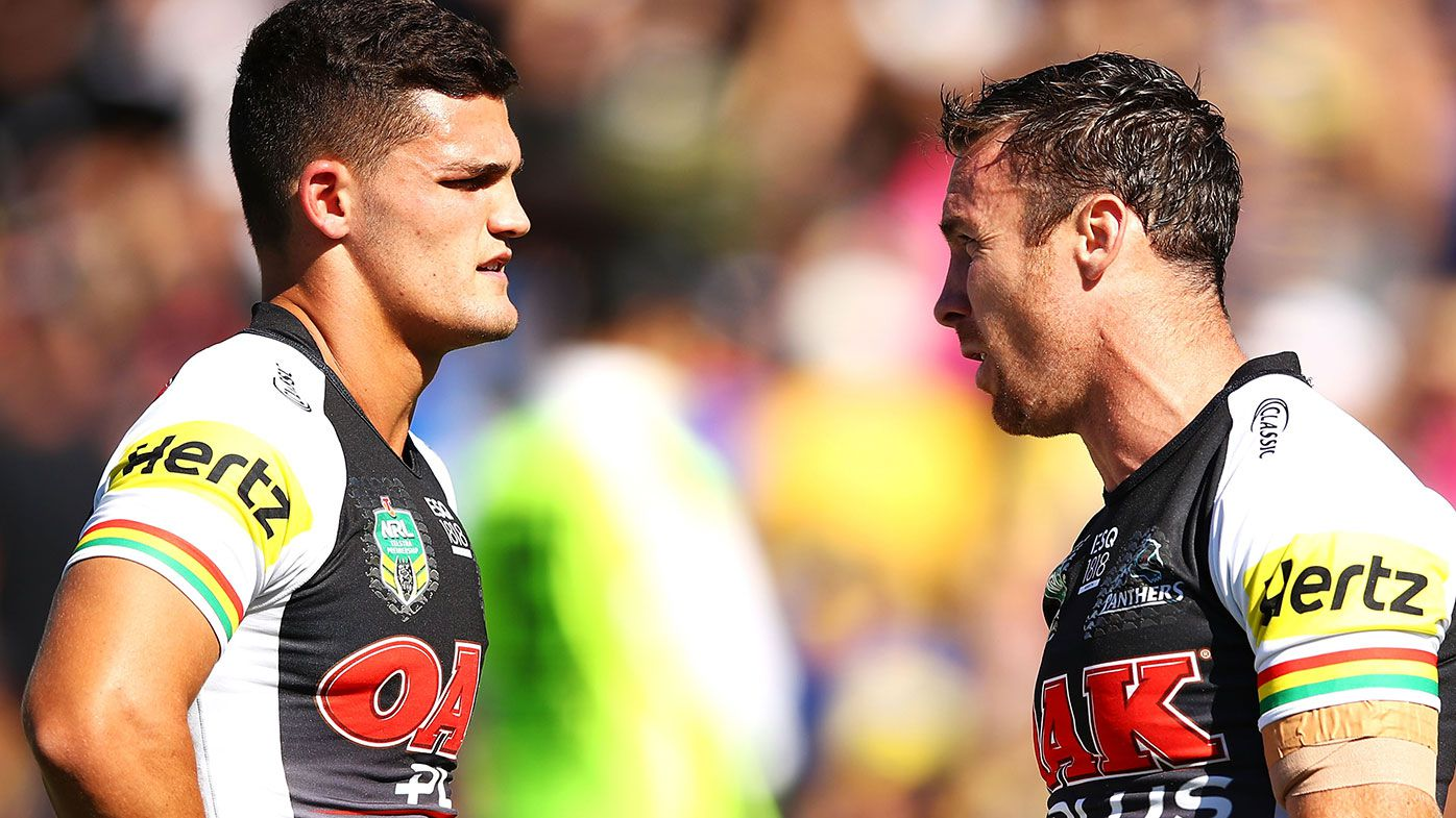 Gould: Maloney still 'important' for New South Wales as Keary push grows