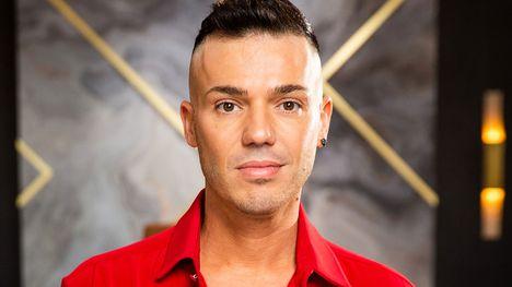 Celebrity Apprentice 2021 Anthony Callea
