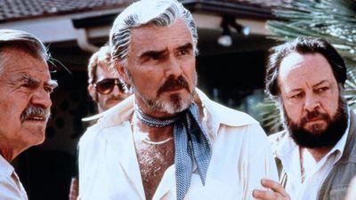 Burt Reynolds and <em>Boogie Nights</em>