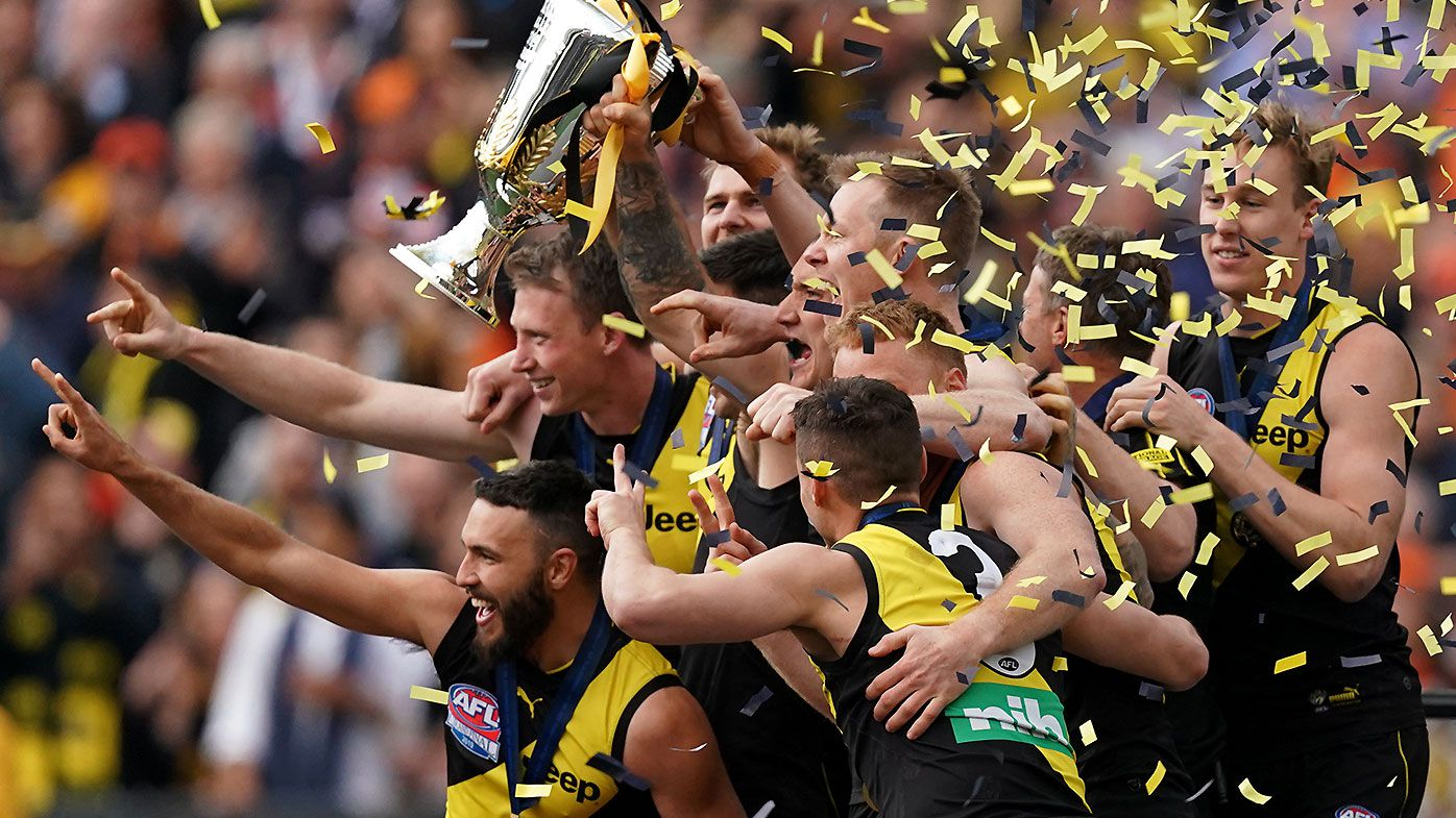 2021 AFL off-season Ultimate Guide: Everything you need to know about the draft, trade and free-agency period