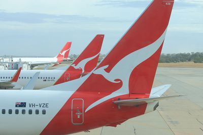 1. Qantas Frequent Flyer