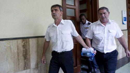French court bails 'Air Cocaine' pilots