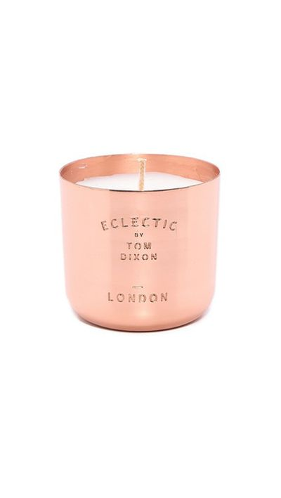 A candle that smells as good as it will look on my mantelpiece.