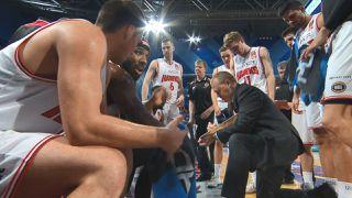 Round 1: Perth Wildcats v Illawarra Hawks