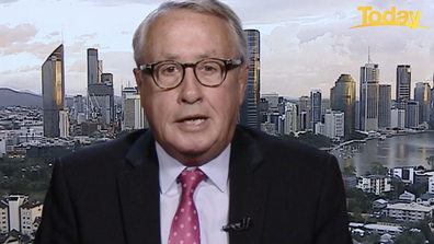 Wayne Swan has called for a national lockdown template  as the entire east coast grapples with the Delta strain.