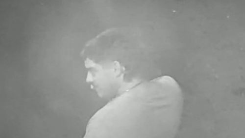 Police have released new footage of a  man wanted in relation to an assault in Fremantle on Saturday night.