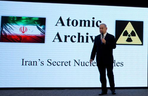 Earlier this year, in a slickly presented presentation, Israeli PM Benjamin Netanyahu detailed what he claimed were Iran's nuclear secrets.