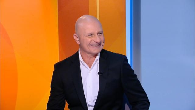 Sterlo's Wrap Up - Round 8