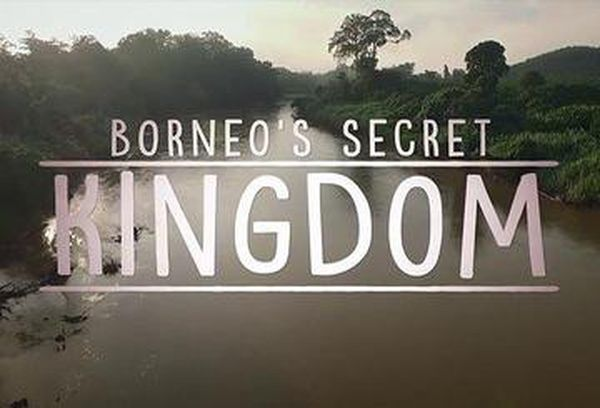 Borneo's Secret Kingdom: Weird and Wild