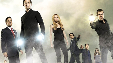 All episodes of Heroes can be watched for free on 9Now.