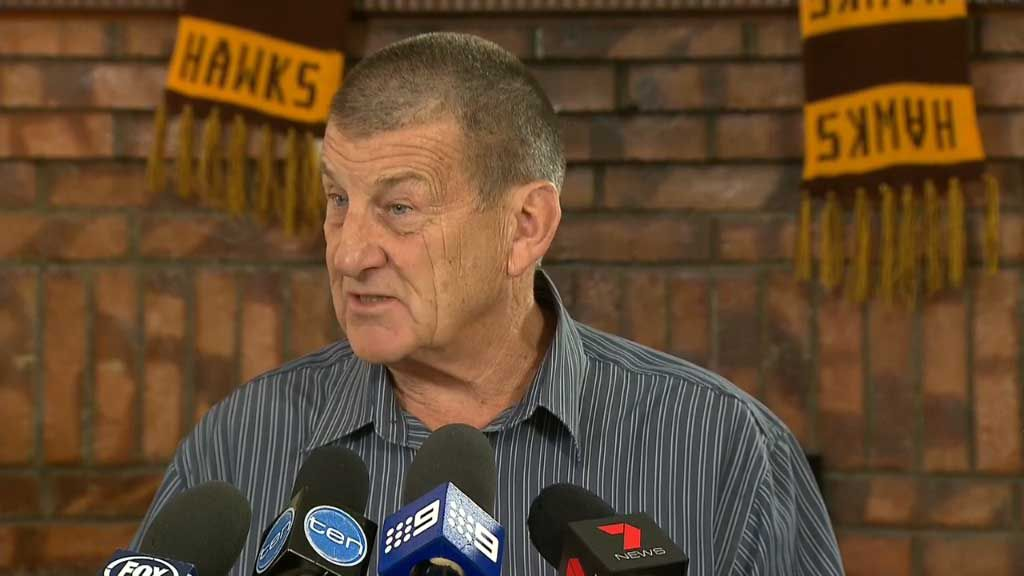 Jeff Kennett returns as Hawthorn president