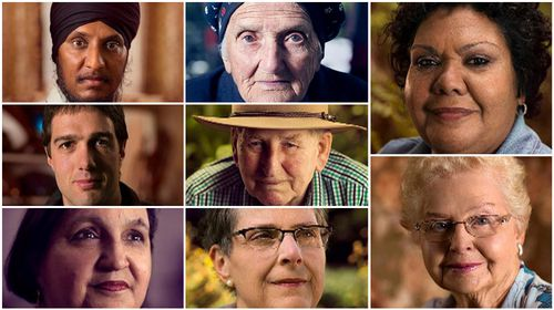 2017 Australian of the Year: The local heroes getting recognition