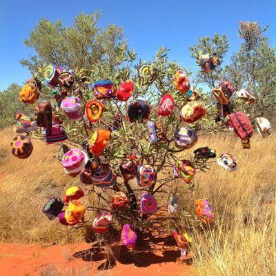 Alice Springs Beanie Festival (June 25-28)
