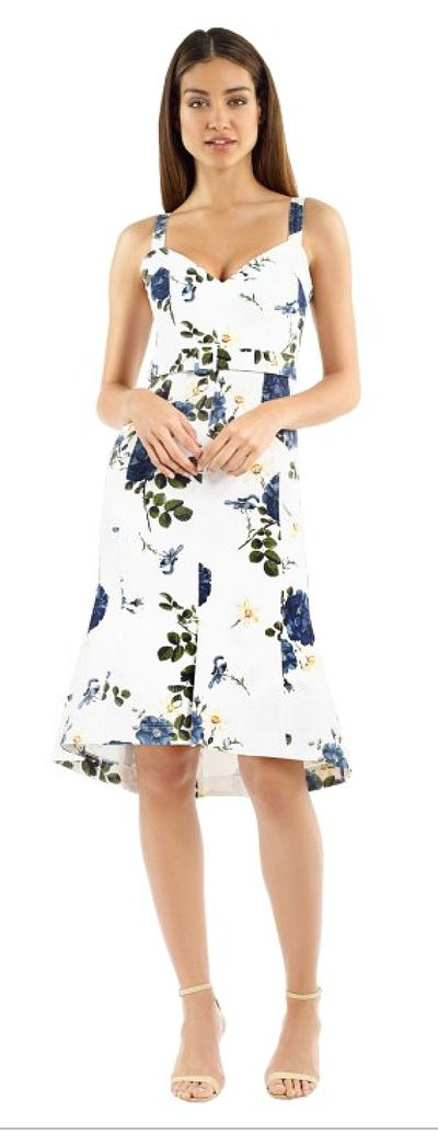 "<p><a href=""https://www.glamcorner.com.au/designers/nicholas-the-label/blue-rose-flare-midi-dress"">NICHOLAS THE LABEL Blue Rose Flare Midi Dress</a></p> <p>$139&nbsp;rental </p> <p>$595 retail</p> <br /> <div> <p class=""t-product-page-info-retail-price product-page-info__retail-price"" style=""box-sizing: border-box; margin: 0px 0px 10px 0.2em; font-size: 11px; line-height: 18px; display: inline-block; color: #54565e; font-family: Muli, sans-serif; background-color: #ffffff;"">&nbsp;</p> </div>"