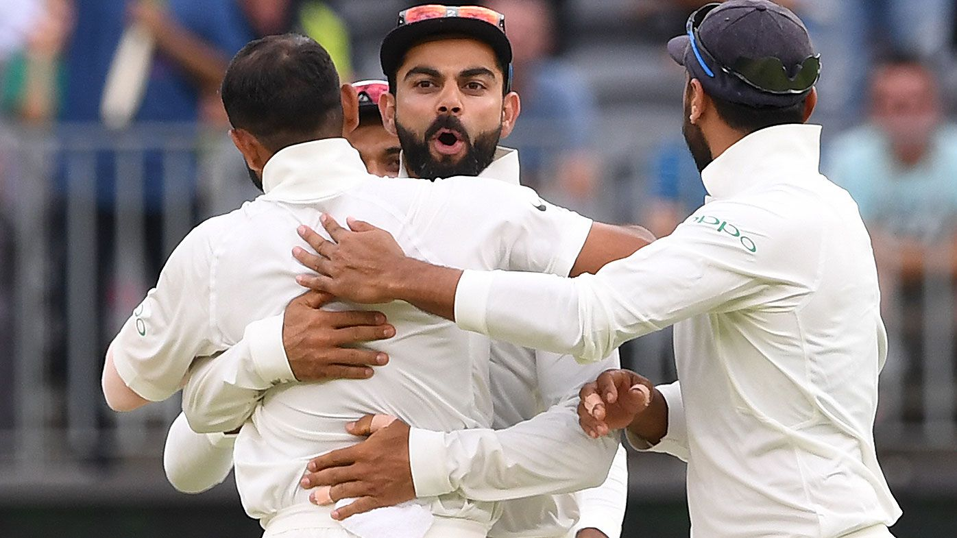 'You have a responsibility to the game': Mark Taylor's message to passionate Virat Kohli