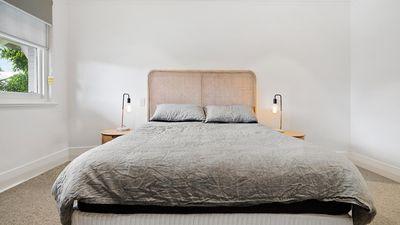 Bedroom | After