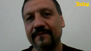 Spiro Vasilakis claims his mother was neglected inside the facility.
