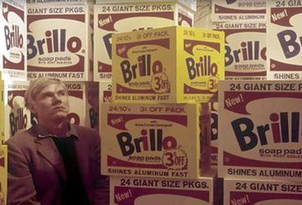 Brillo Box (3c off)