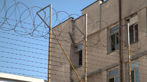 Australian man Jock Palfreeman will spend another night in a Bulgarian detention centre after local authorities successfully blocked his release.