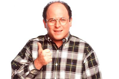 <B>Starred in:</B> <I>Seinfeld</I>, 1989 to 1998. He played compulsively selfish Manhattanite George Costanza.<br/><br/><B>The snub:</B> Alexander was nominated for the best supporting actor in a comedy Emmy for seven years running (from 1992 to 1998), yet he never took the award home. Ouch. His co-star Michael Richards (Kramer) won the award three times, while Julia Louis-Dreyfus won for best supporting actress in a comedy. Jerry Seinfeld was also nominated (for best actor in a comedy) and he never won either, but... he didn't <I>really</I> deserve to.