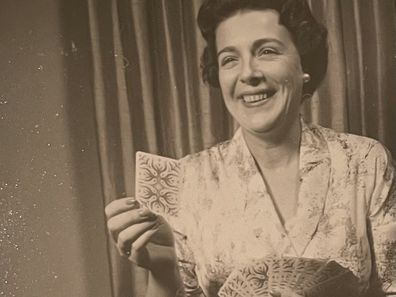 Ann Miller was a wealthy US socialite who counted former US First Lady Nancy Reagan among her friends group.