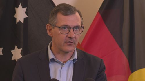 Northern Territory Chief Minister Michael Gunner also confirmed several new exposure sites in the greater Darwin region including a BWS bottle shop, Bunnings Warehouse and highway restaurant.