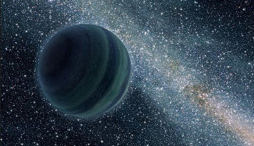 Scientists call on amateur stargazers to help find mysterious planet