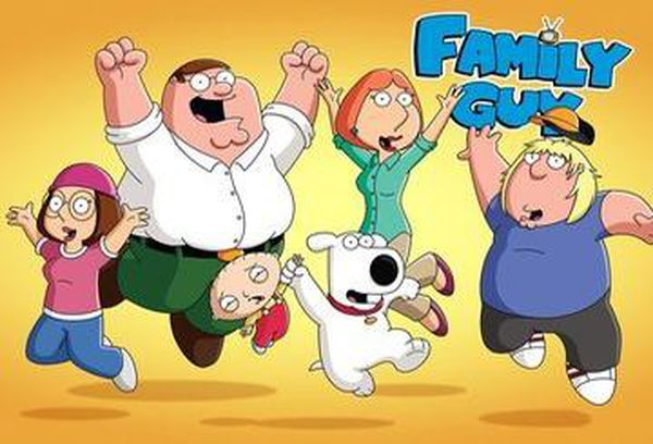 family guy tv show australian tv guide the fix