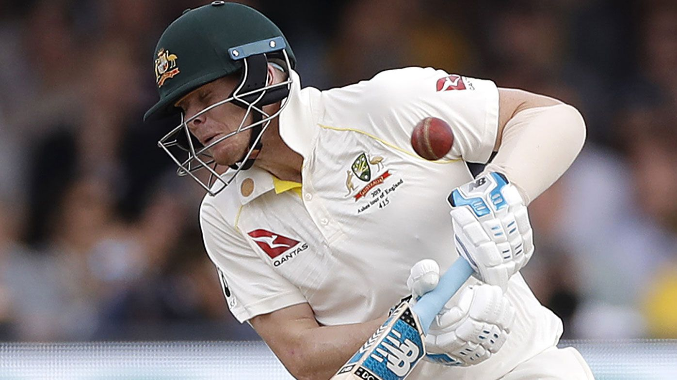 Steve Smith speaks out after horror Ashes blow puts him in doubt for third Test